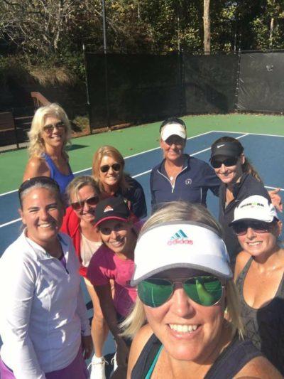 tennis ladies 2