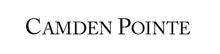 Camden Pointe HOA Logo